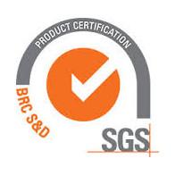 S&D certificado Opticool