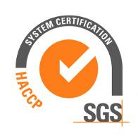 HACCP certificado Opticool