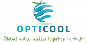 Global value added logistics in fruit